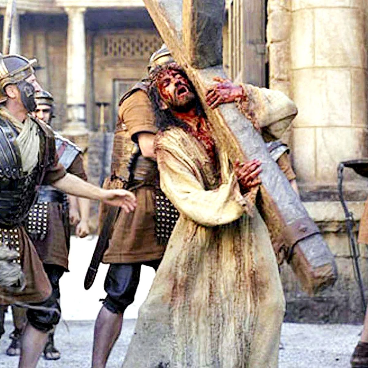 die erste versuchung christi