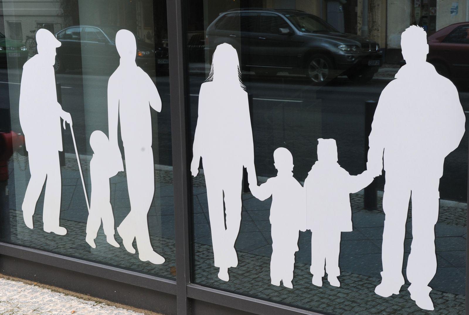 Symbolbild Rente Lebenserwartung