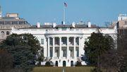So läuft der Umzug im Weißen Haus