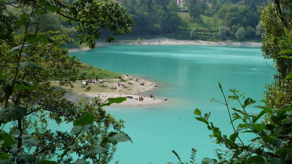 Trentino: Es muss nicht immer der Gardasee sein