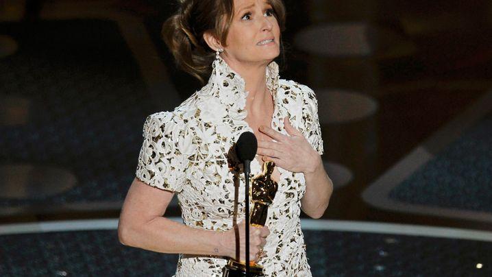 Melissa Leo: Das Oscar-Aufregerchen