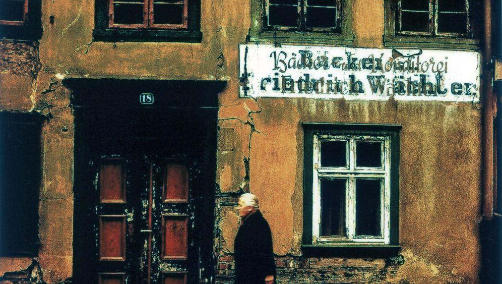 Flucht eines DDR-Fotoreporters: 24 Stunden Angst in Zagreb