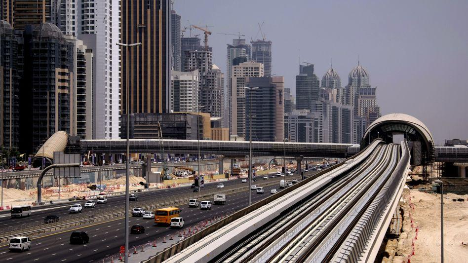 Wüstenmetropole Dubai: Leasingverträge nach islamischem Recht