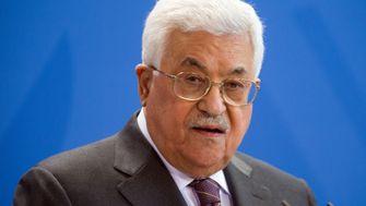 Palästinenserpräsident Abbas offenbar unterwegs nach Deutschland