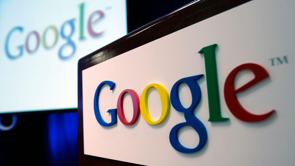 Google-Logo: Freischaltung in Oberstaufen wird von Festakt begleitet