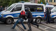 Fast 600 Festnahmen bei »Querdenker«-Protesten in Berlin