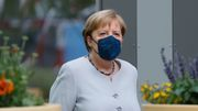 Bundeskanzlerin zum zweiten Mal geimpft
