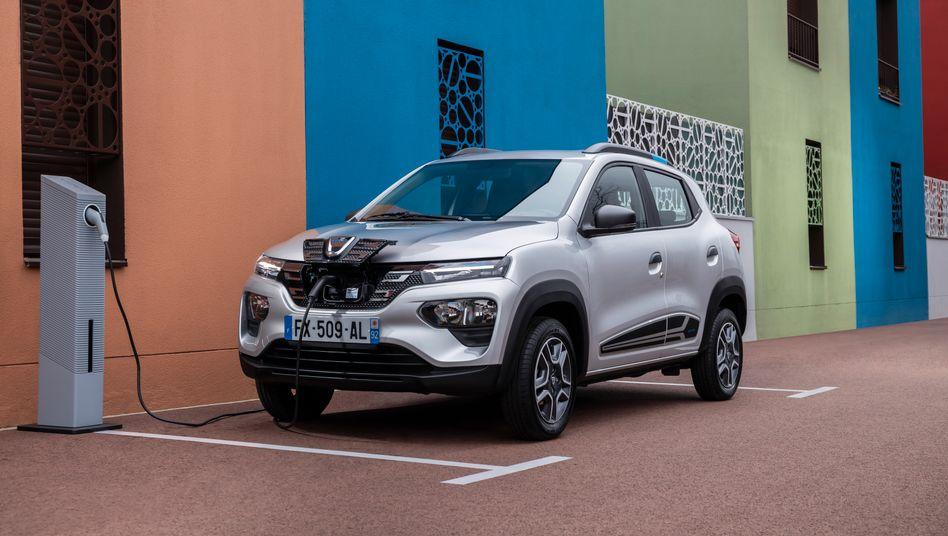 Dacia Spring: Billig ist er – aber auch gut genug?
