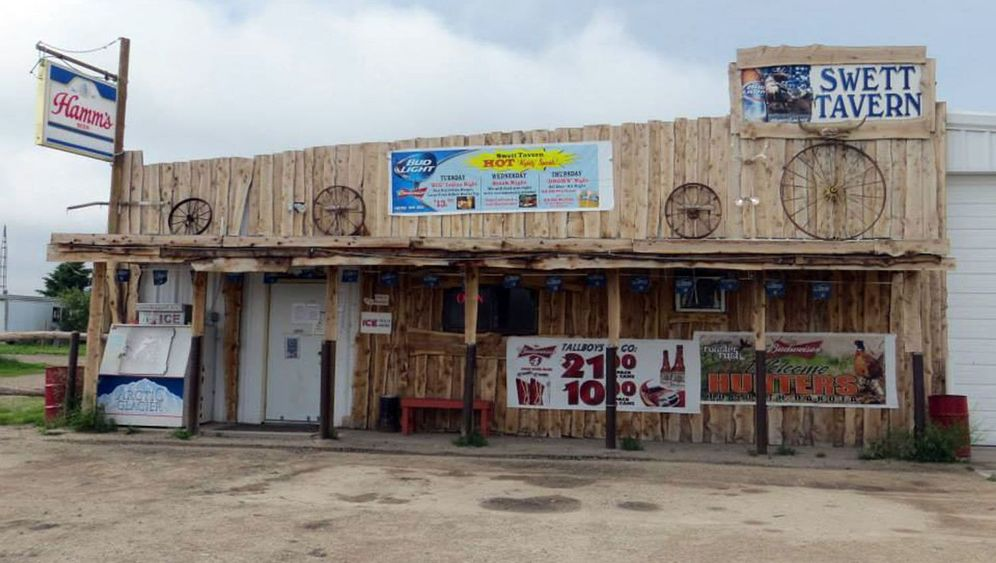 South Dakota: Geisterstadt zu verkaufen