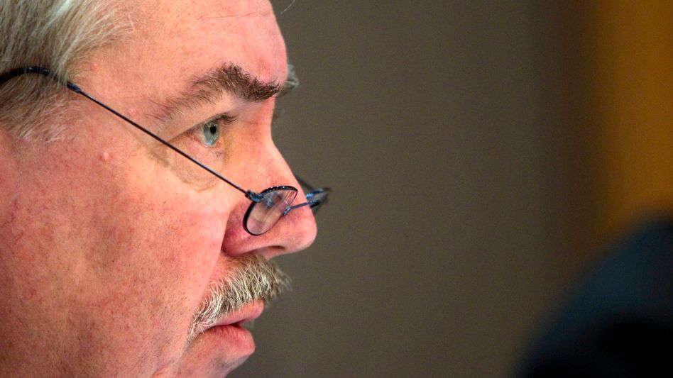 """CDU-Mann Röder: """"Ich hätte meine eigene Straße nicht erwähnen dürfen"""""""