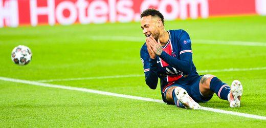 Paris Saint-Germain schaltet Bayern München aus: Neymar war einfach überall