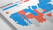 Drei Szenarien für den Ausgang der US-Wahl