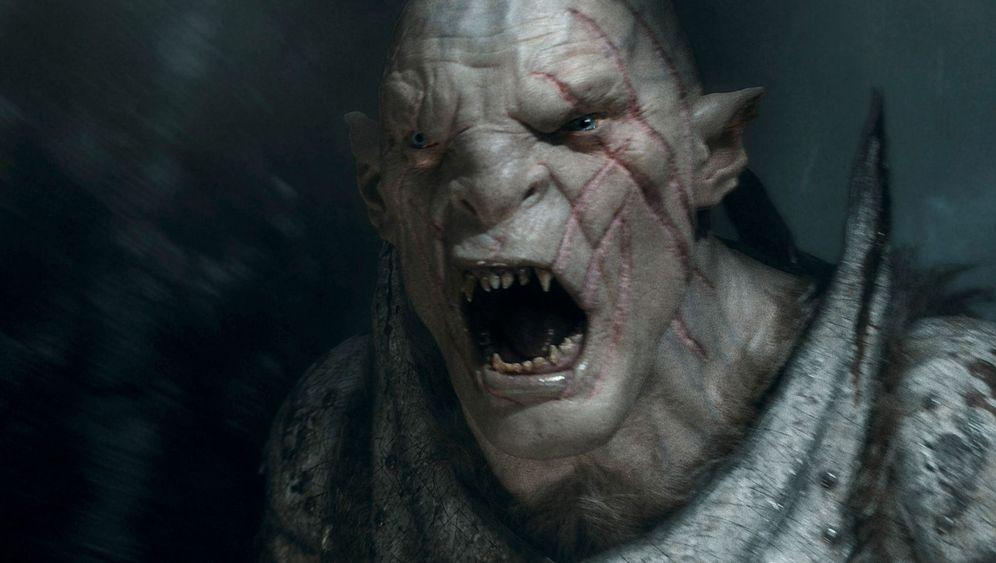 """""""Hobbit""""-Kurzkritik: Landschaft, Schlachten und Abschiede"""