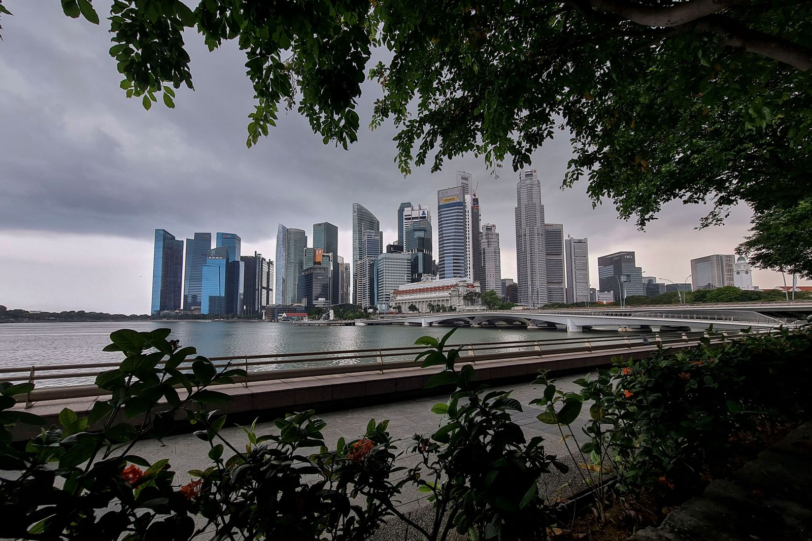 Singapore economy expected to rebound in 2021 - 22 Jan 2021