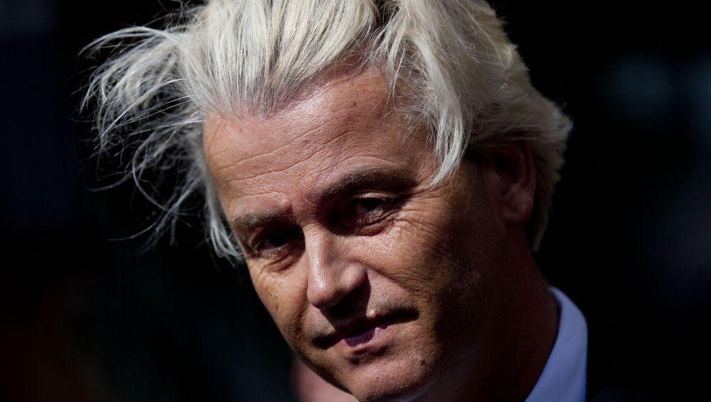 Geert Wilders: Der niederländische Rechtsaußen