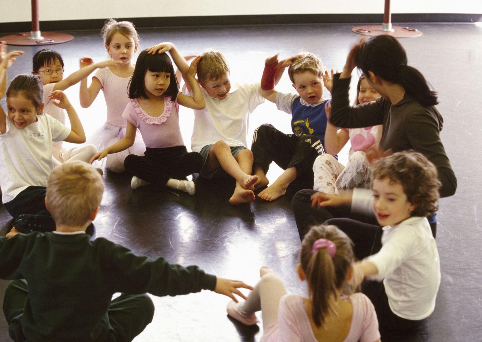 NICHT MEHR VERWENDEN! - Kinder / Kindergarten