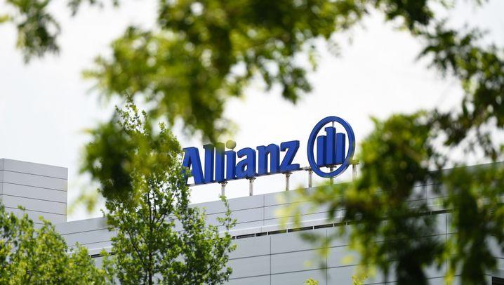 Deutsche Konzerne in der Türkei: Von der Allianz bis Siemens