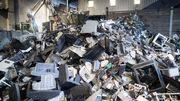 Bundesregierung beschließt strengere Recyclingregeln für Elektroschrott