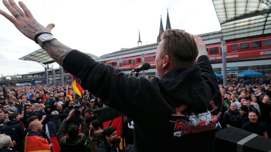 """HoGeSa"" in Köln: Nächste Versammlung in Hannover?"