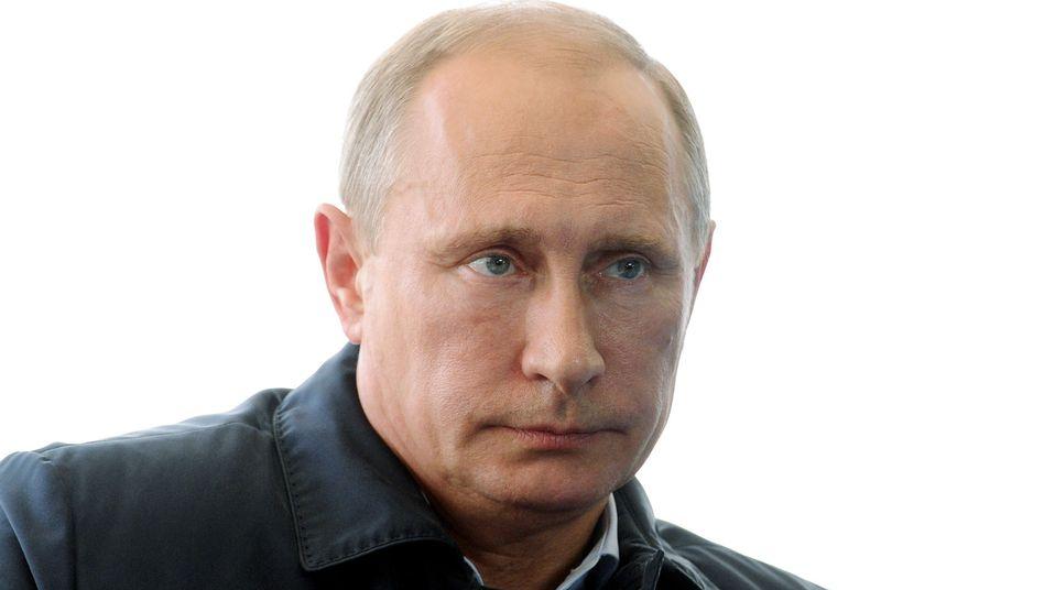 Russlands Präsident Putin: Taktik statt Strategie