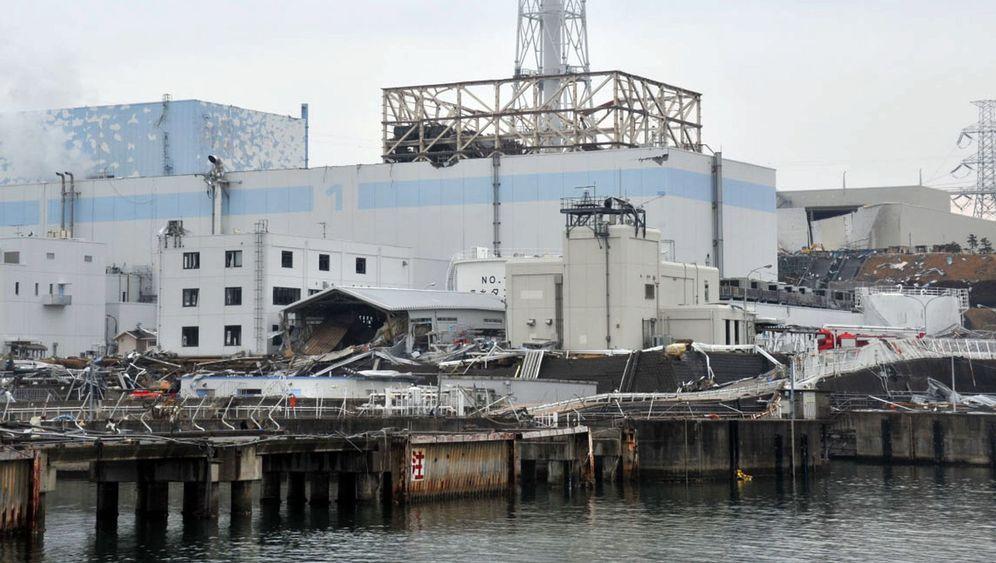 Fukushima: Wohin mit den radioaktiven Wassermassen?