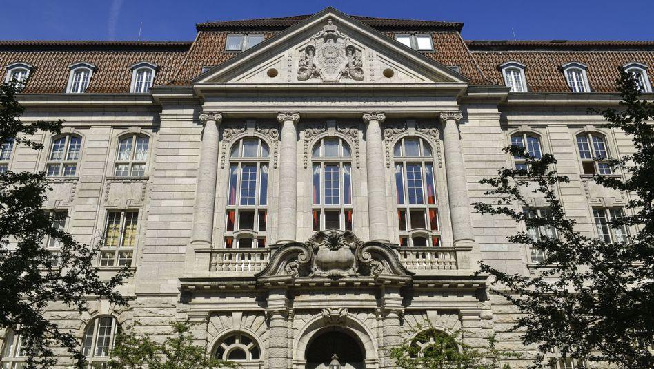 Berliner Kammergericht: Ärger mit Emotet