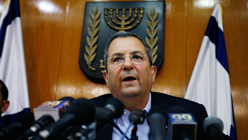 Verteidigungsminister Barak: Neue Partei gegründet