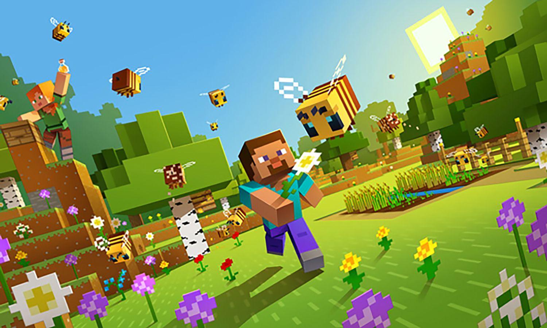 Spiele und Apps für Kinder