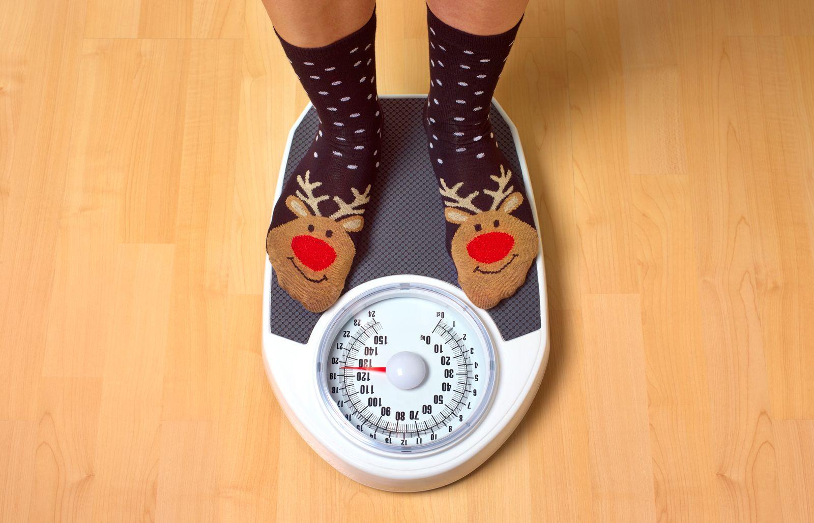 EINMALIGE VERWENDUNG EXPIREN 03.12.2024 After Christmas dieting
