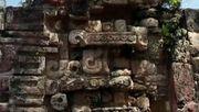 1500 Jahre alter Maya-Palast entdeckt