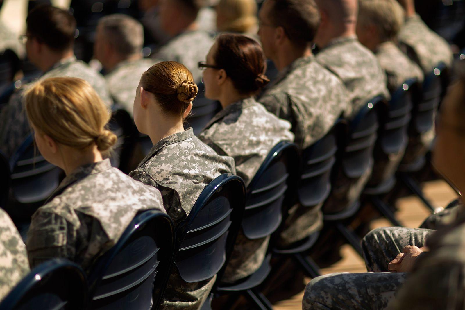 USA/ Transgender/ Militär
