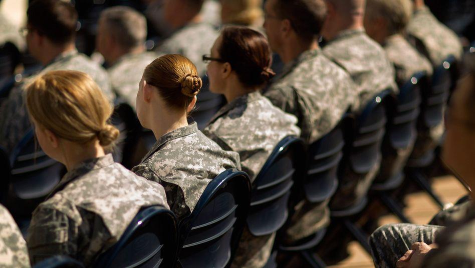 US-Soldaten (Archivbild)