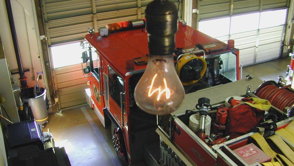 Rekord-Glühbirne: Das ewige Licht von Livermore
