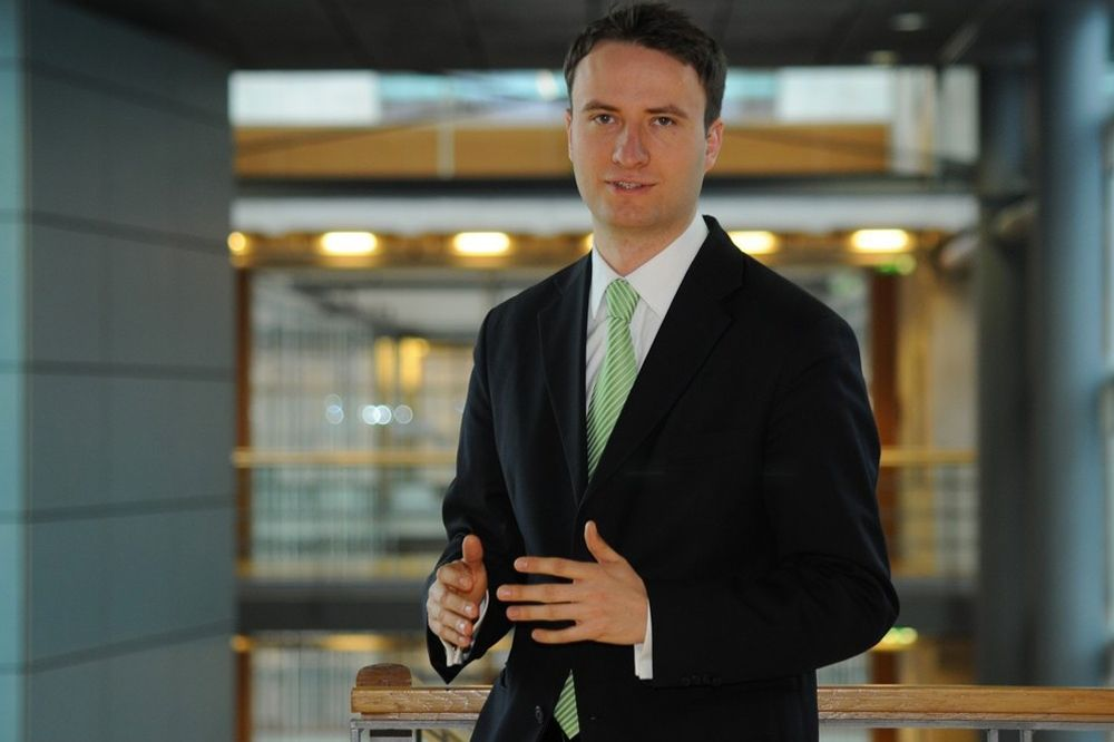 Mark Hauptmann