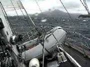 Grausames Kap Hoorn: Heftige Stürme kosteten ungezählte Seeleute das Leben