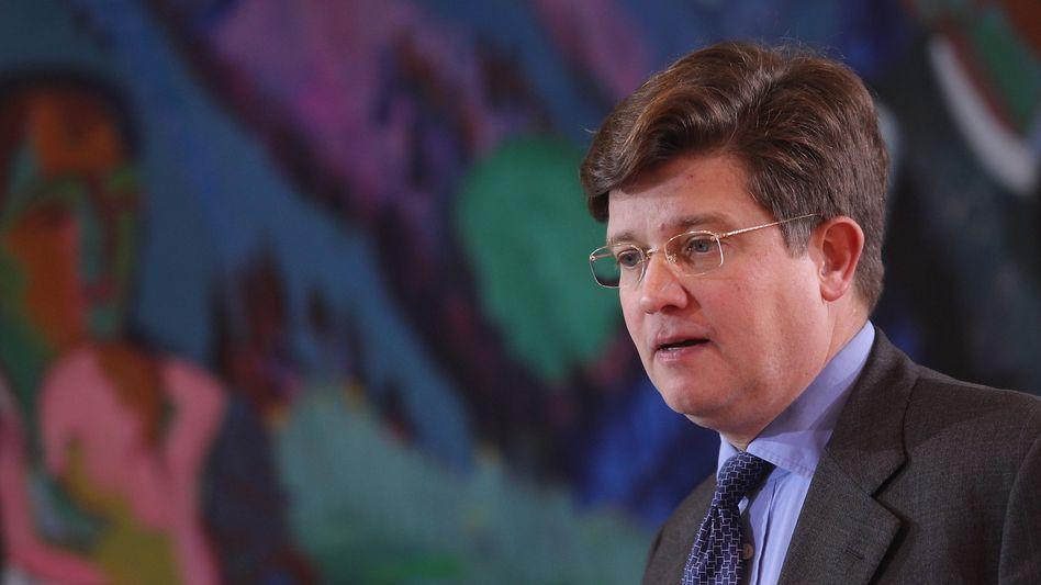 Eckart von Klaeden: Lobbyist bei Deutschlands wichtigstem Autokonzern