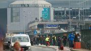 Zehn Männer werden wegen Anschlägen in Brüssel angeklagt
