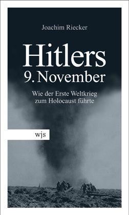 Riecker-Buch: Analyse einer Schreckens-metaphorik