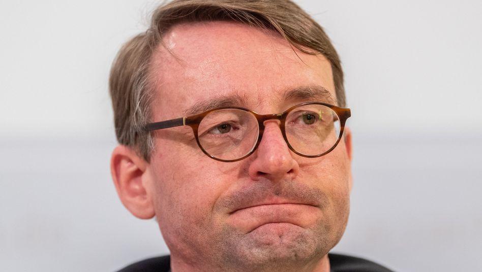 """Roland Wöller: """"Wir wollen an die Grenzen dessen gehen, was rechtlich möglich ist"""""""