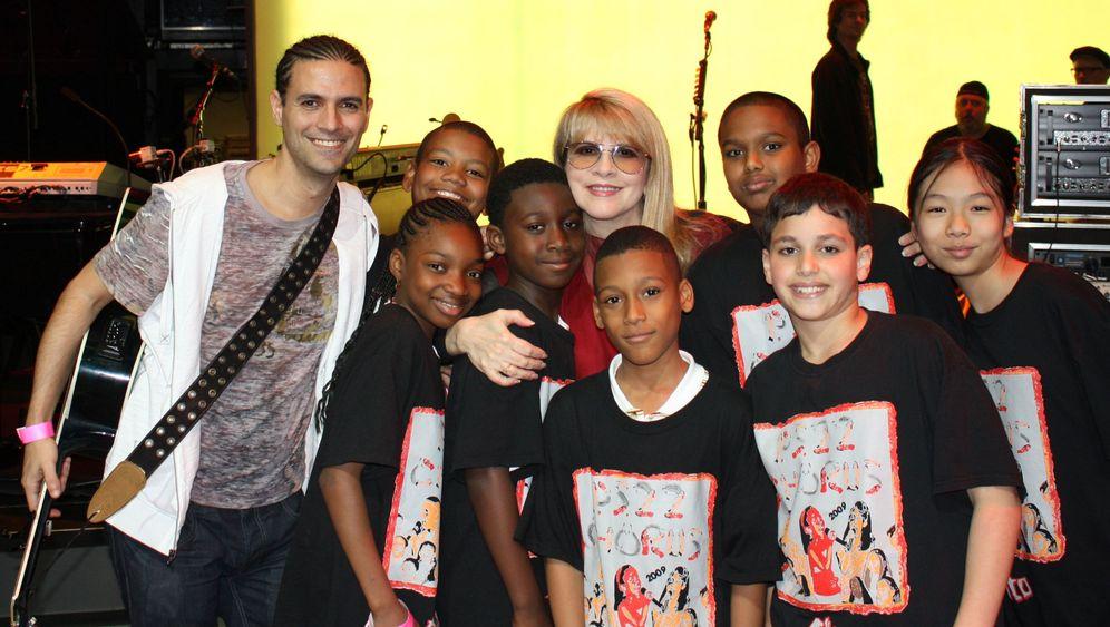 New York: Ein Schulchor bewegt die USA