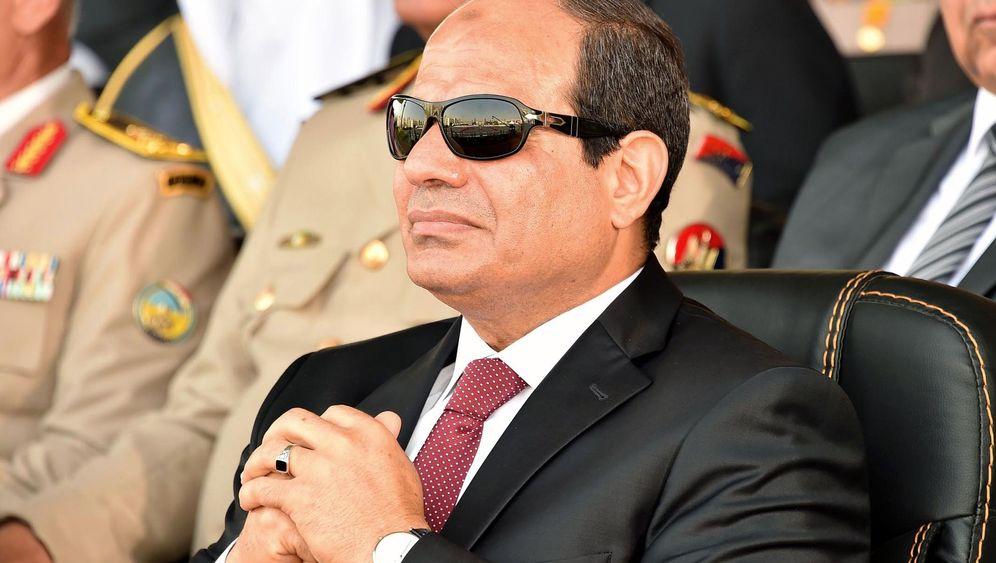 Neuer Suezkanal: Ägyptens Wette auf die Zukunft