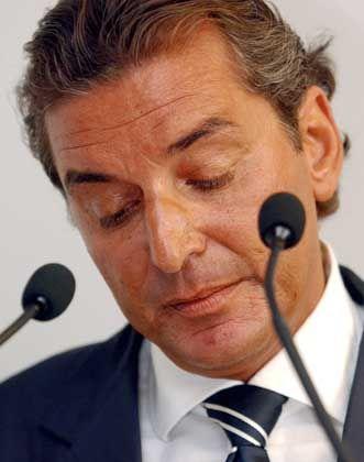 Friedmans Geständnis am Dienstag sorgte auch bei den Berliner Staatsanwälten für Erleichterung