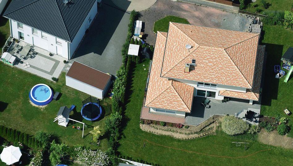 Neubausiedlung in Magdeburg: Industriespielsachen für das betreute Abenteuer