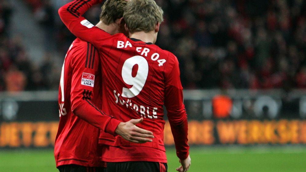 Letzter Hinrunden-Spieltag: Bayer zerlegt den HSV