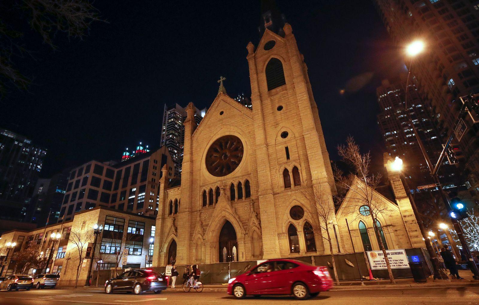 US-CRIME-CHURCH-ASSAULT-CHILDREN