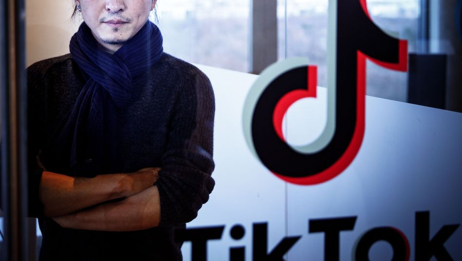 """Interview with TikTok Head Alex Zhu: """"As a Chinese Company, We Never Get the Benefit of the Doubt"""""""