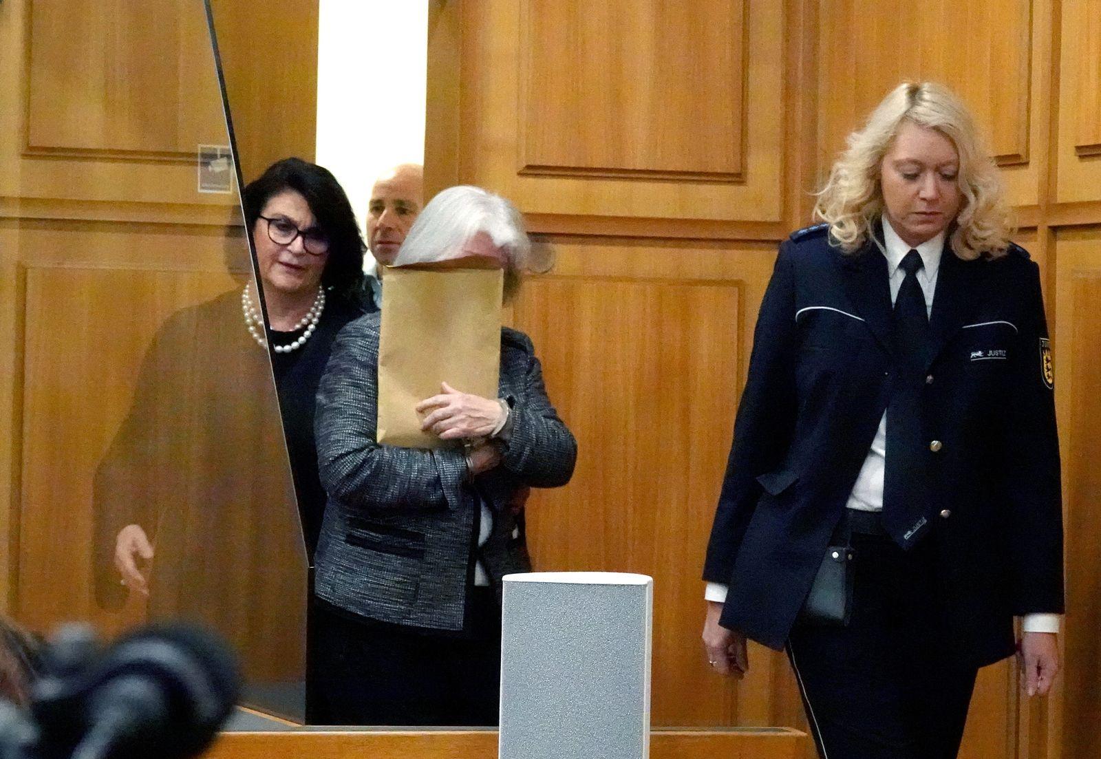 Prozess Heilbronn