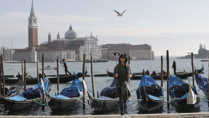 Italien-Reisetipps: Ciao Italia!