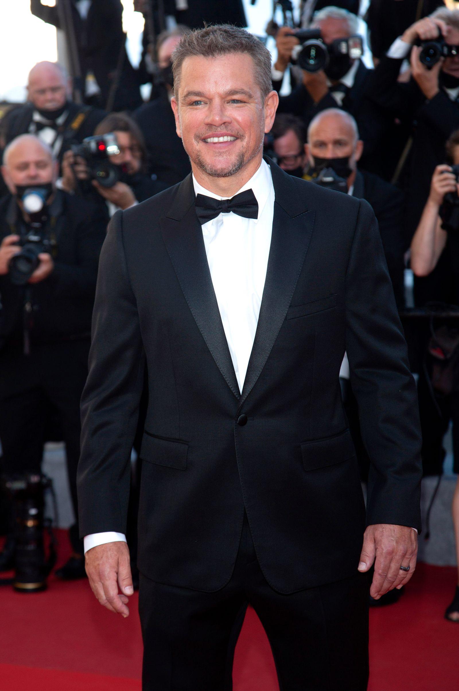 74. Internationale Filmfestspiele von Cannes