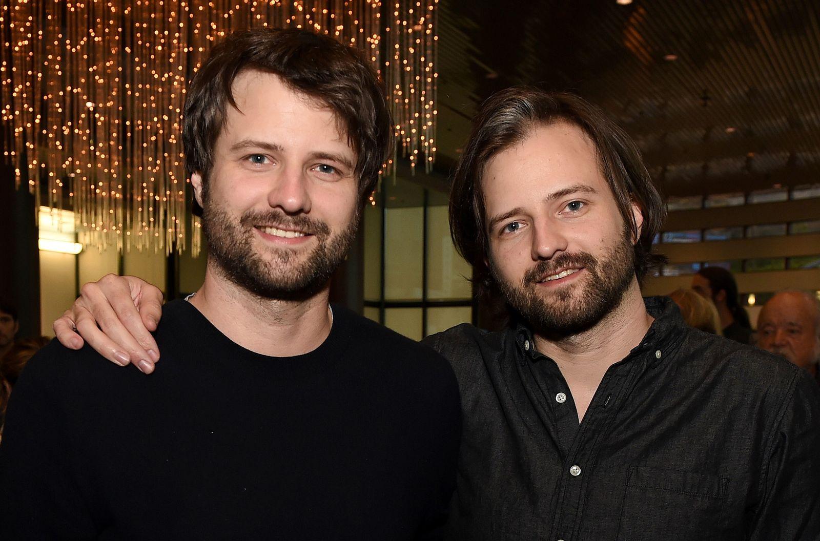 Ross Duffer & Matt Duffer
